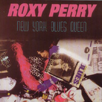 New York Blues Queen CD
